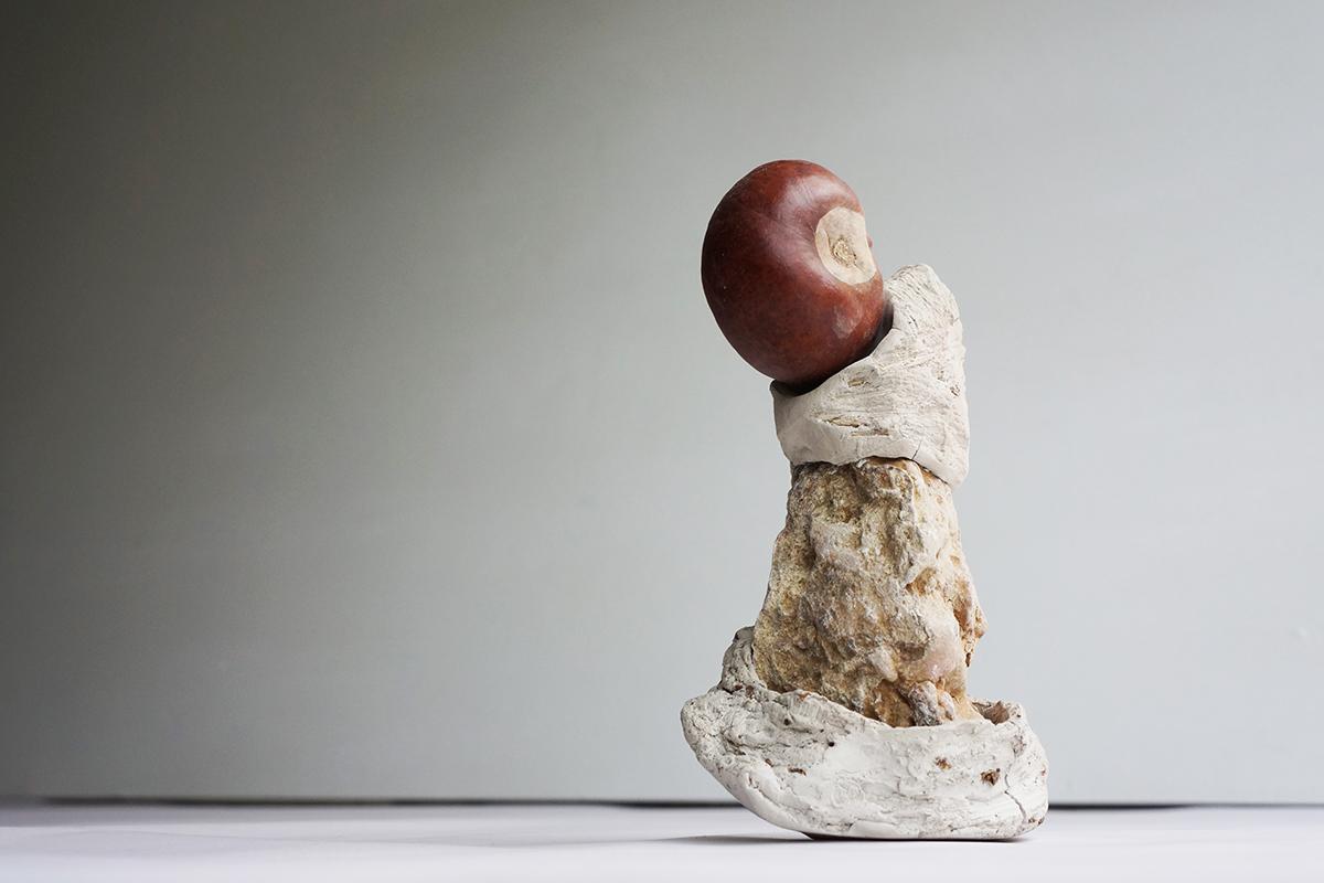 Models - Sculpture of Relationship - CHAR Warnecke Ranch CA - copyright 2016 Marie S.A. Sorensen - 2016-1-8 - DSC03699a*