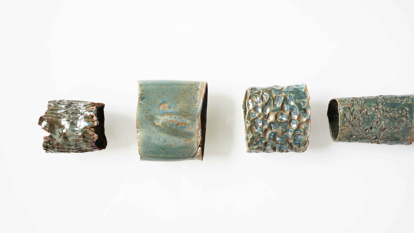 Abacus Stela - 5 - beads - copyright Marie S.A. Sorensen - 2014